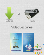 CA Foundation Business Laws, Correspondence and Reporting Video Lecture