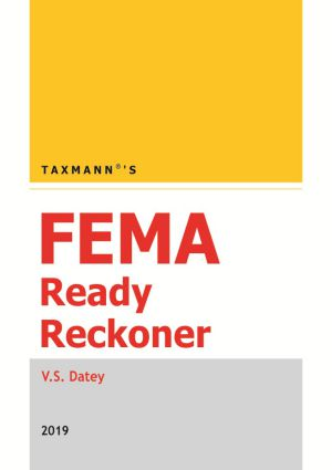 FEMA Ready Reckoner