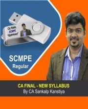 Ca Final Costing New Syllabus Video Lecture