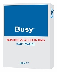 Buy or Renew Busy Enterprise Edition Software for F.Y. 2018-19 at 20% Discount