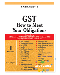 GST - How to Meet Your Obligations