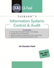 CA Final Information Systems Control & Audit by CA Chandan Patni