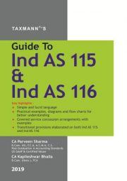 Guide To Ind AS 115 and Ind AS 116