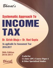 CA CPT Fundamentals of ACCOUNTING (for CA CPT) by Dr. T. Padma & K.P.C. Rao
