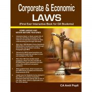 CA FINAL CORPORATE & ECONOMICS LAWS BY CA AMIT POPLI (NEW SYLLABUS)