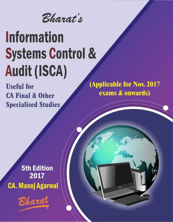 CA FINAL INFORMATION SYSTEMS CONTROL & AUDIT (ISCA)