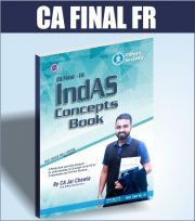 CA FINAL FR INDAS CONCEPT BOOK BY CA JAI CHAWLA