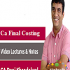 CA Final New Course SCM & PE by CA Dani Khandelwal [Full Course ] (1 views)
