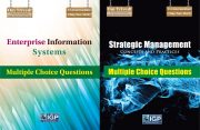 CA Inter EIS-SM MCQs Books with 2100+ MCQs Practice Sets (Combo) By Prof. Om Trivedi