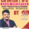 CA INTER IPC DIRECT TAX (DT) VIDEO LECTURE FAST TRACK FULL COURSE – BY CA VIJAY SARDA